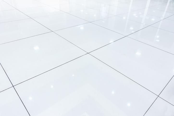 Tegels In De Woonkamer Plaatsen Vloertegels Voor Leefruimtes